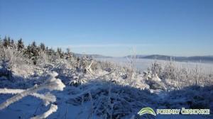 Pozemky Čenkovice - Hanušovická vrchovina, Králický Sněžník a Jeseníky