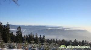 Pozemky Čenkovice - Hanušovická vrchovina, Králický Sněžník