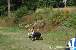 Pozemky Čenkovice - horské minikáry